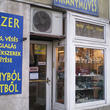 Aranyműves - Bocskai út