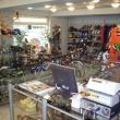 BikeArt Center Kerékpárbolt