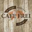 Cafe Frei - Váci utca