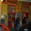 Grand Bazár - El Rapido Grill & Deli