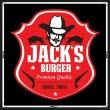 Jack's Burger - Hercegprímás utca