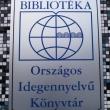 Országos Idegennyelvű Könyvtár