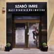 Szabó Imre Hair Studio - Pest