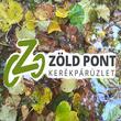 Zöld Pont Kerékpárüzlet - Bartók Béla út