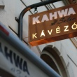 Kahwa Kávézó