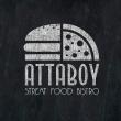 Attaboy Streat Food Bistro
