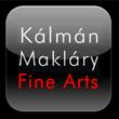 Kálmán Makláry Fine Arts
