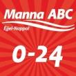 Manna Abc - Vámház körút