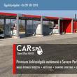 Savoya CarSpa Önkiszolgáló Autómosó