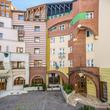 Corvin Hotel Budapest