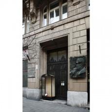 Ady Endre Emlékmúzeum Budapest (Fotó: mire.hu)
