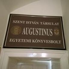 Augustinus Egyetemi Könyvesbolt