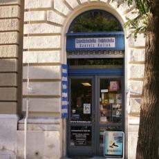 Papír-Írószer-Nyomtatvány - Aulich utca