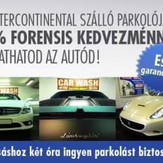 AutóMosó Klub