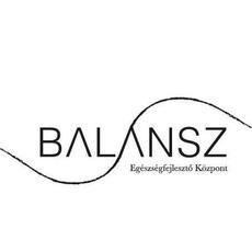 Balansz Egészségfejlesztő Központ
