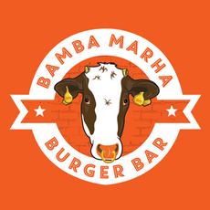 Bamba Marha Burger Bár - Haris köz