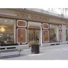 BÁV Rubin Ékszerbolt - Párizsi utca