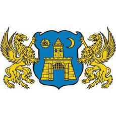 Belváros-Lipótváros címere