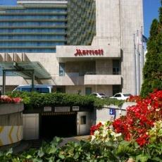 BOE Parkoló - Marriott Garázs
