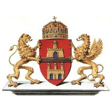 Budapest címere