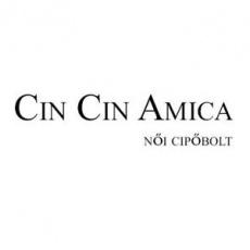 Cin Cin Amica - Fehér Hajó utca