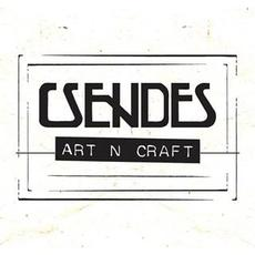 Csendes Concept Store (Art N Craft)