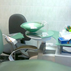 Dr. Lantos Béla foggyógyász