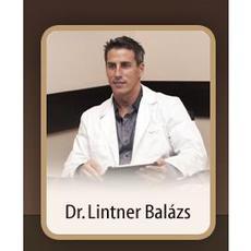 Dr. Lintner Balázs szülész-nőgyógyász