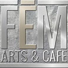 Fém Arts & Café