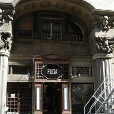Fuga Budapesti Építészeti Központ