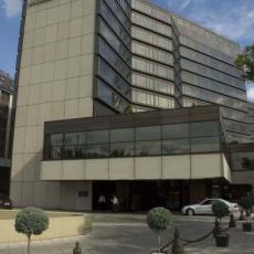 AutóMosó Klub az InterContinental Budapest mélygarázsában