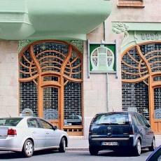 Magyar Szecesszió Háza