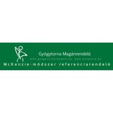 Magyarországi McKenzie Intézet - Belvárosi Gyógytornarendelő