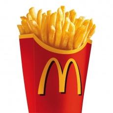 McDonald's - Deák tér, Sütő utca (bezárt)