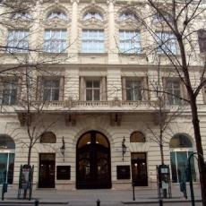 MKB Bank - Váci utca