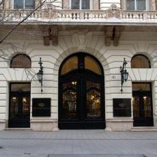 MKB Bank - Váci utcai székház