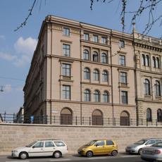 MTA Könyvtár és Információs Központ