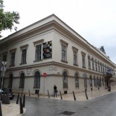 Petőfi Irodalmi Múzeum (Fotó: Willem Nabuurs - panoramio.com)