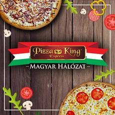Pizza King Express Szeletbár - Múzeum körút