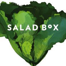 Salad Box - Fővám tér