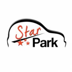 StarPark Parkoló - Hold utca