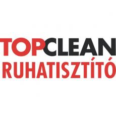 Top Clean Ruhatisztító Szalon - Arany János utca