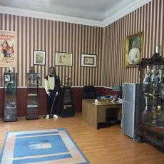 Vívómúzeum