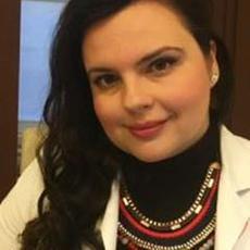 Dr. Kuzmanovszki Daniella bőrgyógyász-kozmetológus