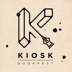 Kiosk Budapest