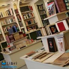 Libri Antikvárium