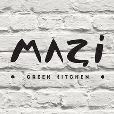 Mazi Greek Kitchen