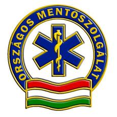 Országos Mentőszolgálat - Központi Mentőállomás