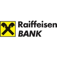 Raiffeisen Bank - Szent István körút