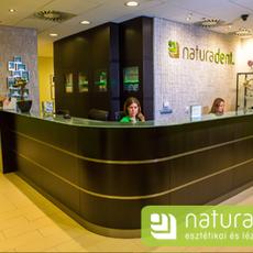 Naturadent esztétikai és lézerfogászat